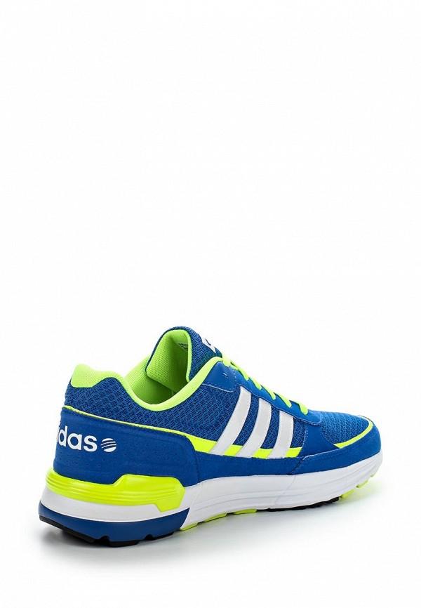 Мужские кроссовки Adidas Neo (Адидас Нео) F98006: изображение 2