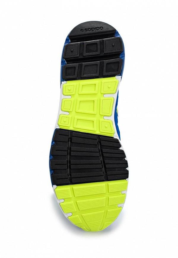 Мужские кроссовки Adidas Neo (Адидас Нео) F98006: изображение 3