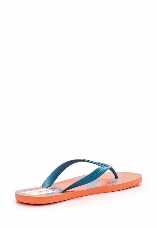 Мужские сланцы Adidas Neo (Адидас Нео) F97883: изображение 2