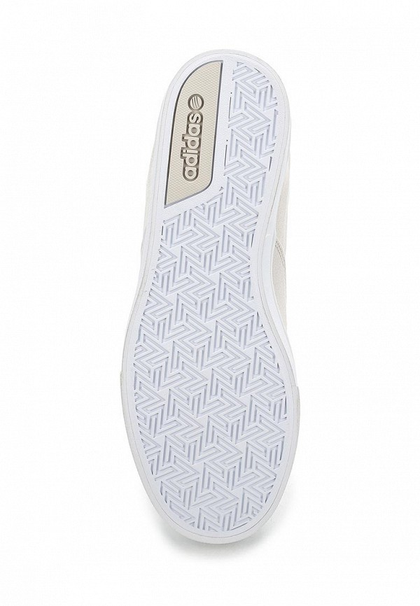 Мужские кеды Adidas Neo (Адидас Нео) F98083: изображение 3