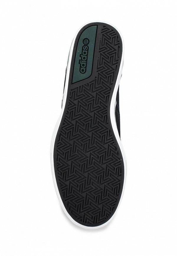 Мужские кеды Adidas Neo (Адидас Нео) F98085: изображение 3