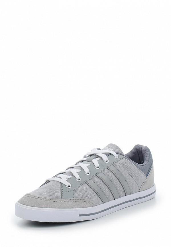 Мужские кеды Adidas Neo (Адидас Нео) F97699: изображение 1