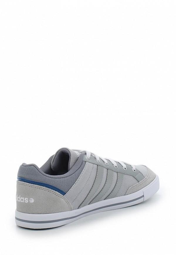Мужские кеды Adidas Neo (Адидас Нео) F97699: изображение 2