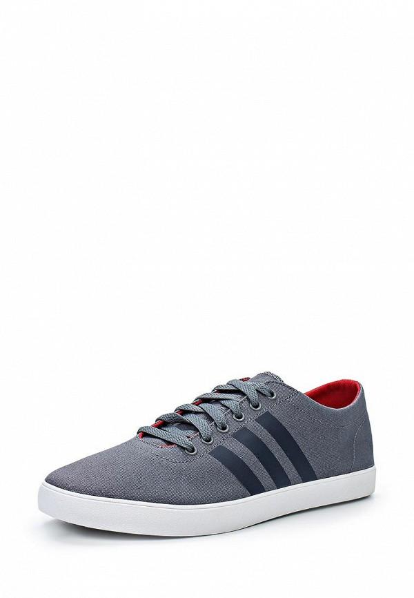 Мужские кеды Adidas Neo (Адидас Нео) F97899: изображение 1