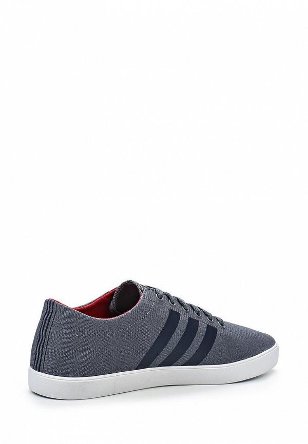 Мужские кеды Adidas Neo (Адидас Нео) F97899: изображение 2