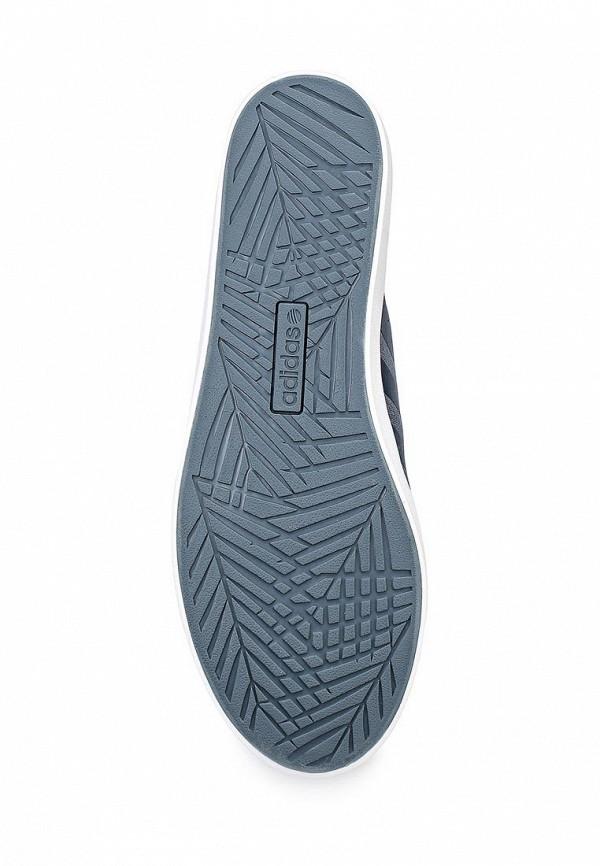 Мужские кеды Adidas Neo (Адидас Нео) F97899: изображение 3