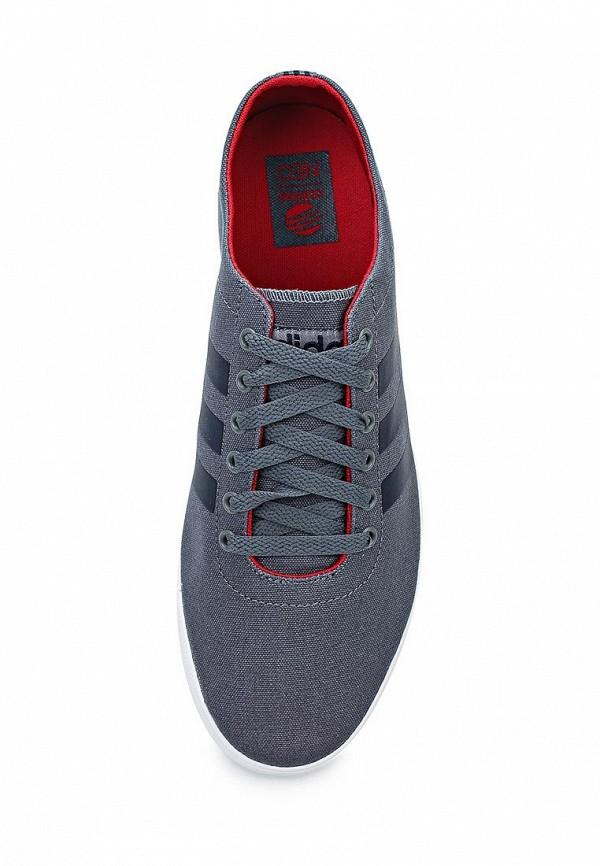Мужские кеды Adidas Neo (Адидас Нео) F97899: изображение 4