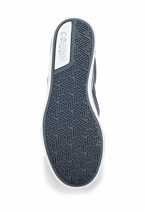 Слипоны Adidas Neo (Адидас Нео) F98072: изображение 3