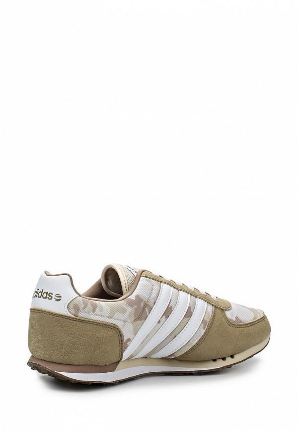 Мужские кроссовки Adidas Neo (Адидас Нео) F97878: изображение 2