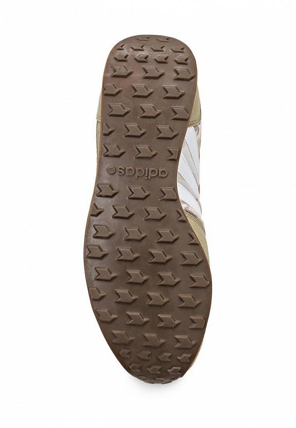 Мужские кроссовки Adidas Neo (Адидас Нео) F97878: изображение 3