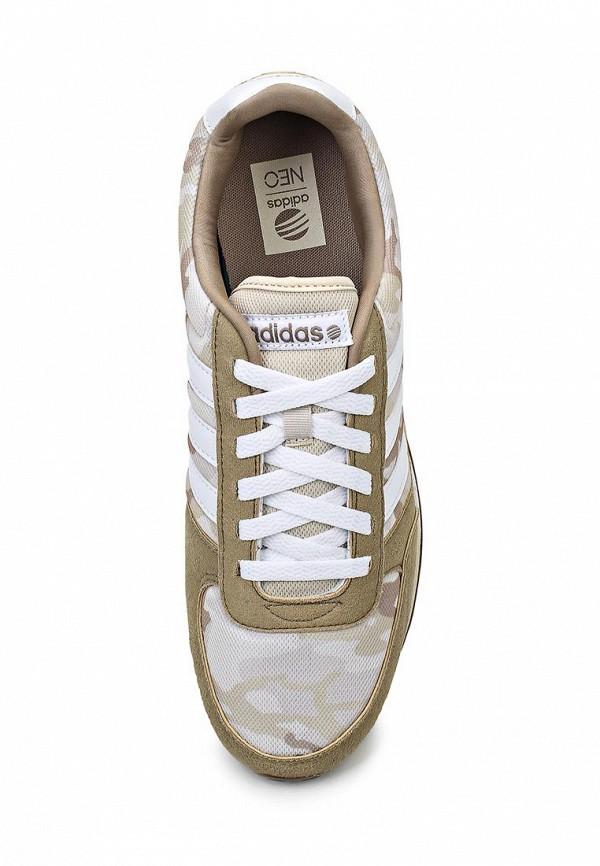 Мужские кроссовки Adidas Neo (Адидас Нео) F97878: изображение 4