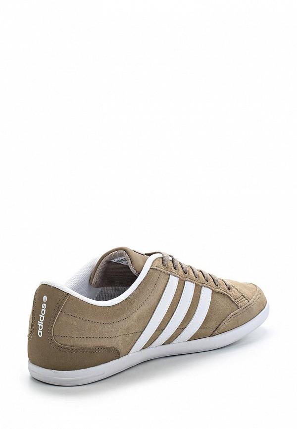 Мужские кеды Adidas Neo (Адидас Нео) F97702: изображение 2