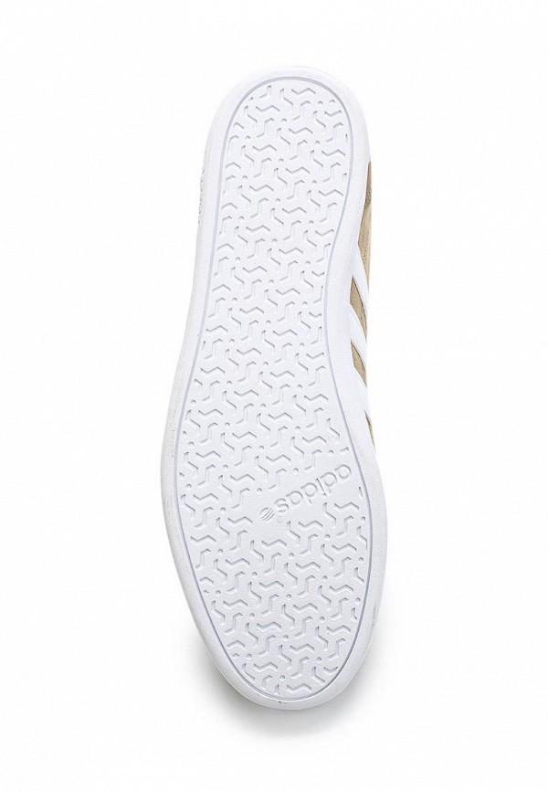 Мужские кеды Adidas Neo (Адидас Нео) F97702: изображение 3