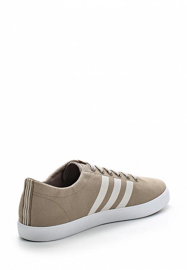 Мужские кеды Adidas Neo (Адидас Нео) F97900: изображение 2