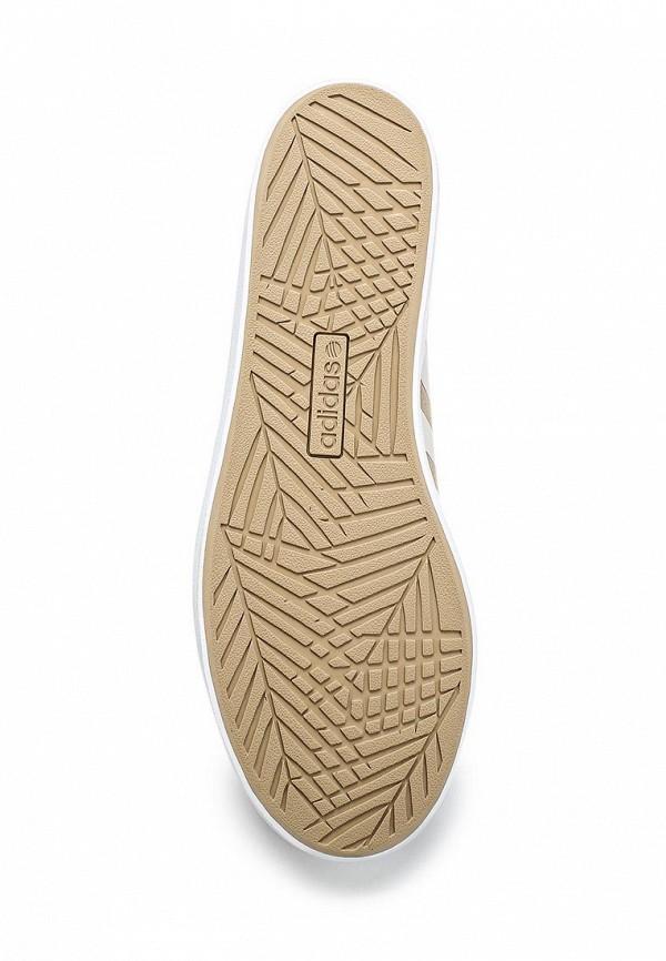 Мужские кеды Adidas Neo (Адидас Нео) F97900: изображение 3