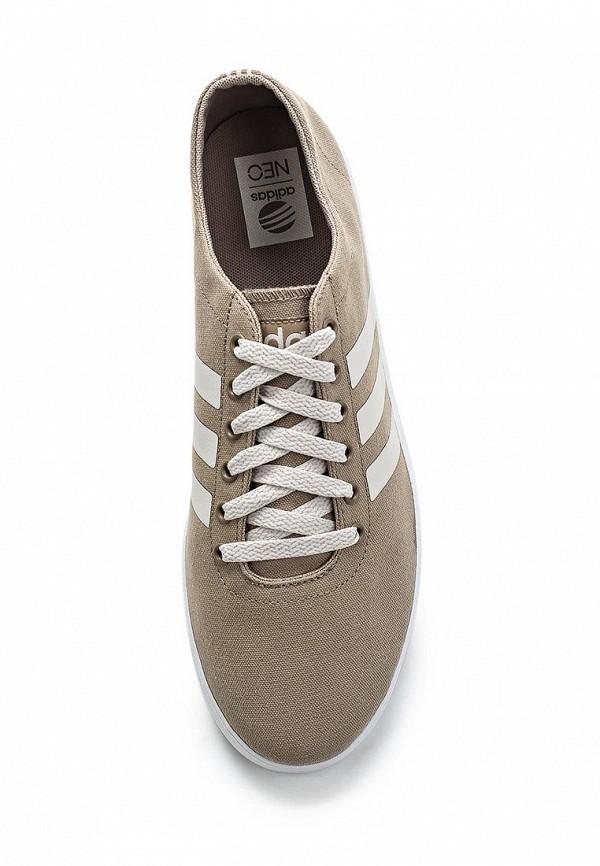 Мужские кеды Adidas Neo (Адидас Нео) F97900: изображение 4