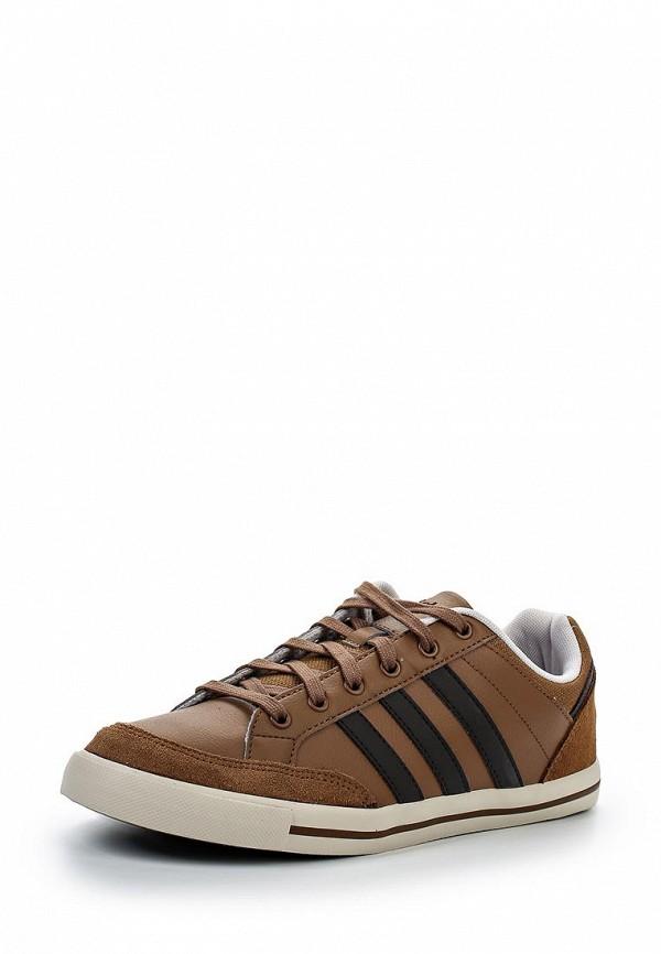 Мужские кеды Adidas Neo (Адидас Нео) F97697: изображение 1