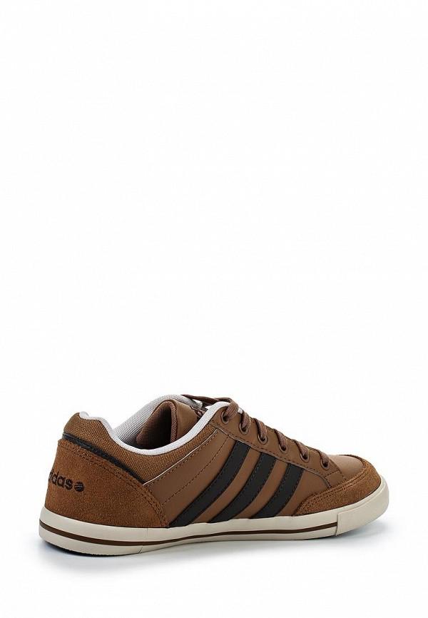 Мужские кеды Adidas Neo (Адидас Нео) F97697: изображение 2