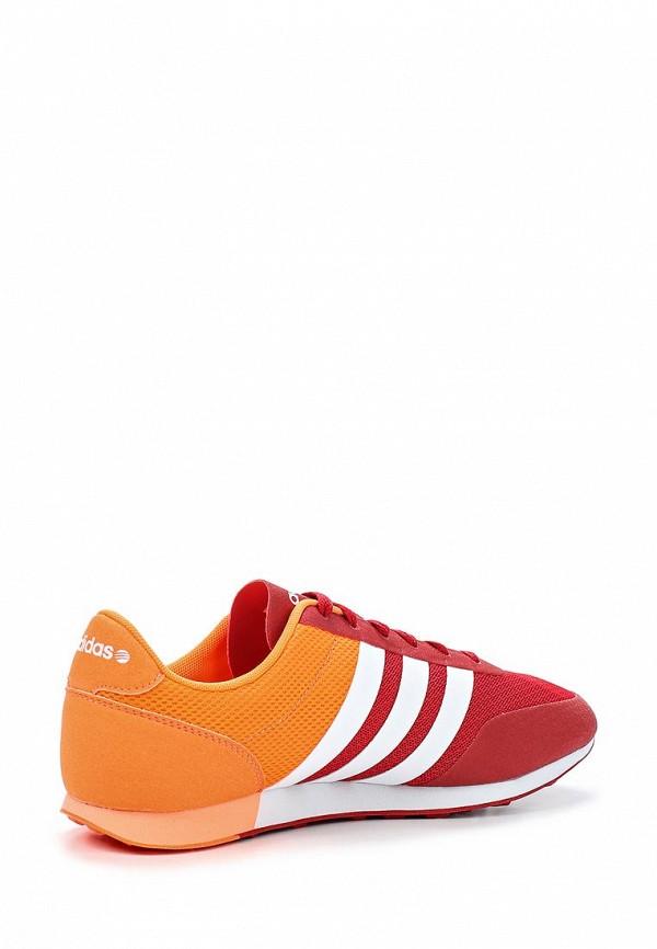 Мужские кроссовки Adidas Neo (Адидас Нео) F97869: изображение 2