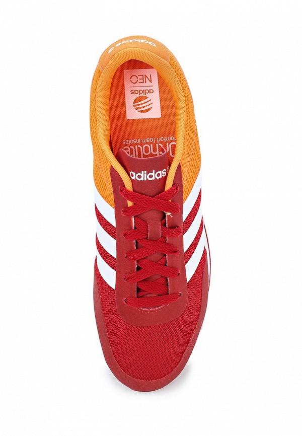 Мужские кроссовки Adidas Neo (Адидас Нео) F97869: изображение 4