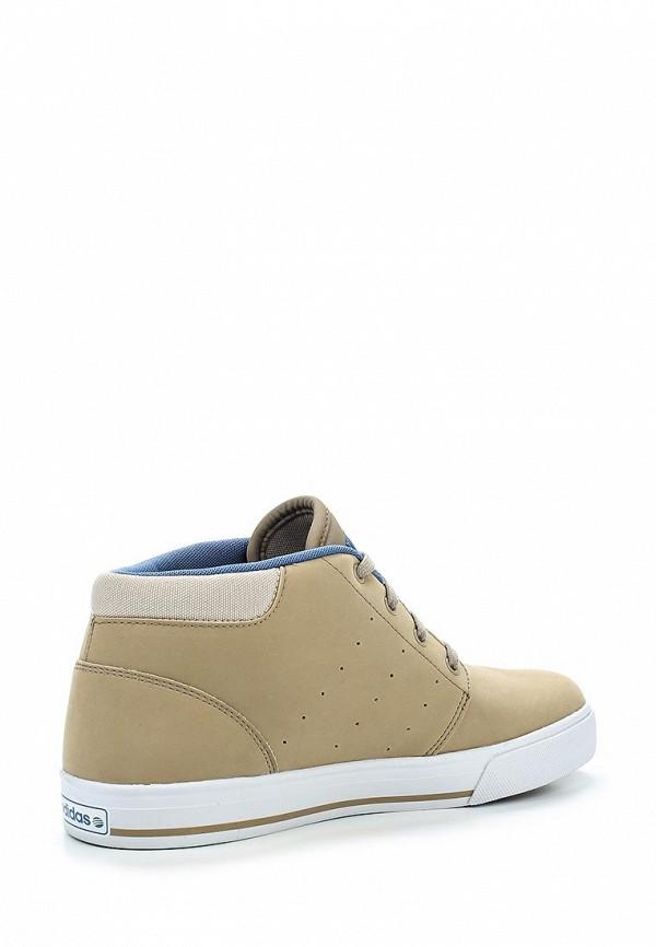 Мужские кеды Adidas Neo (Адидас Нео) F98617: изображение 2