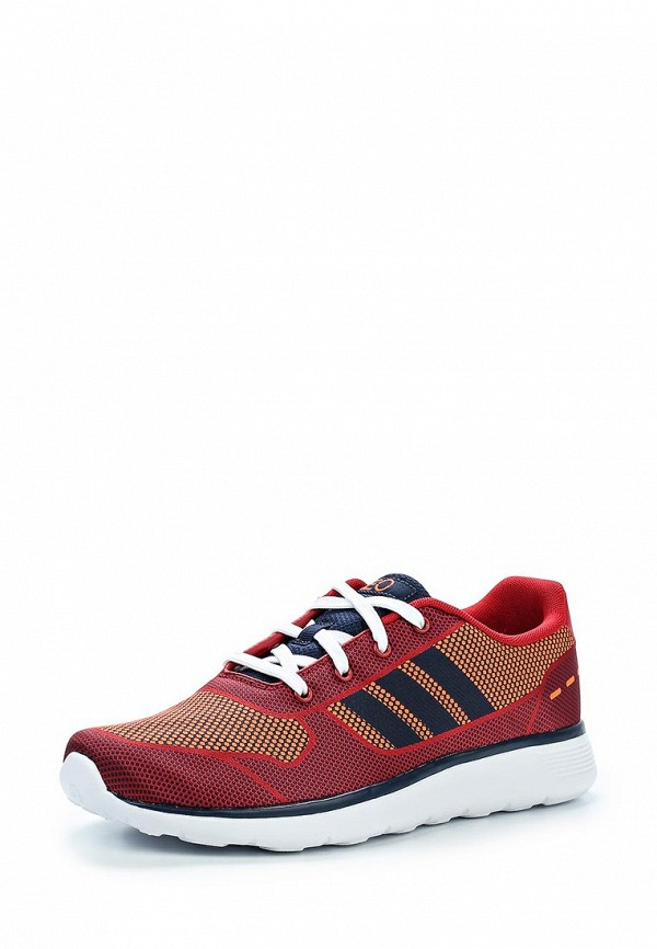 Мужские кроссовки Adidas Neo (Адидас Нео) F98687: изображение 1