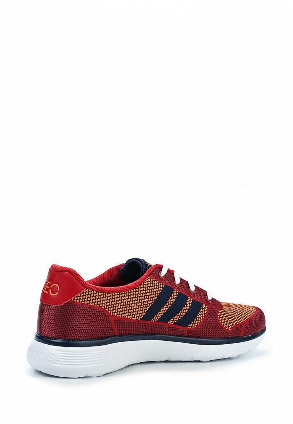 Мужские кроссовки Adidas Neo (Адидас Нео) F98687: изображение 2