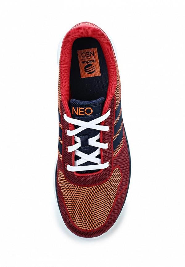 Мужские кроссовки Adidas Neo (Адидас Нео) F98687: изображение 4
