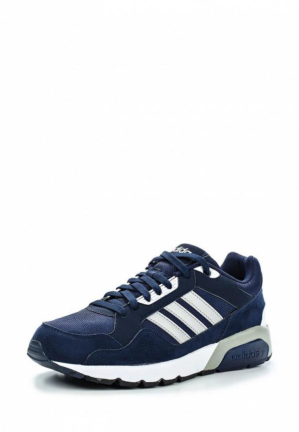 Мужские кроссовки Adidas Neo (Адидас Нео) F98034: изображение 1