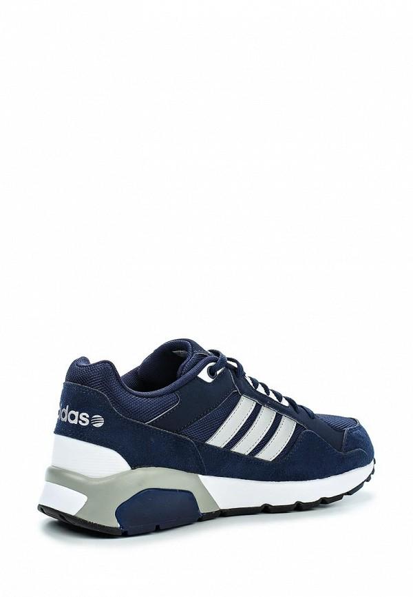 Мужские кроссовки Adidas Neo (Адидас Нео) F98034: изображение 2