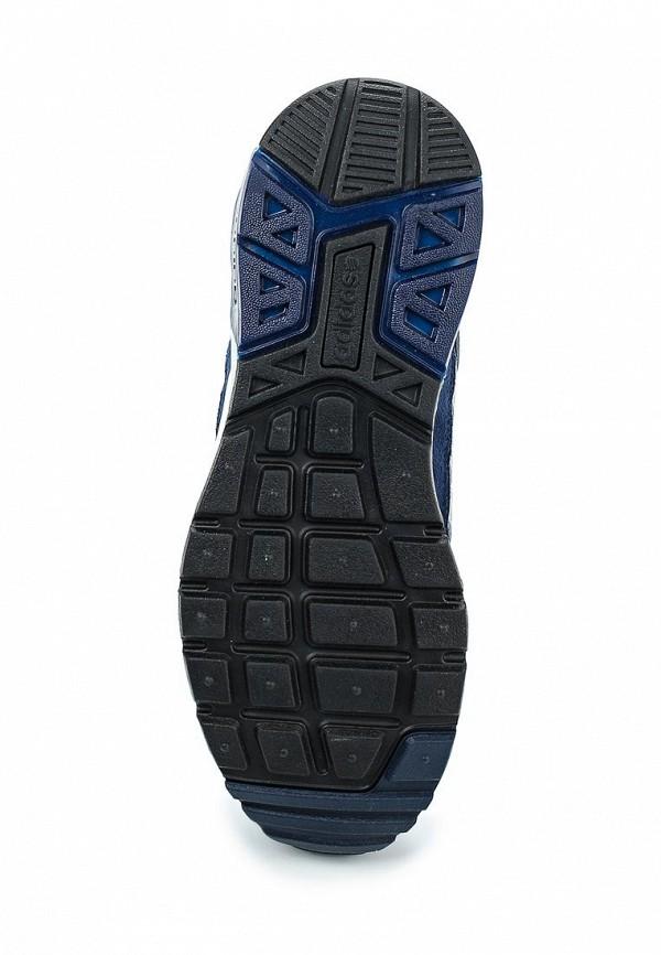 Мужские кроссовки Adidas Neo (Адидас Нео) F98034: изображение 3