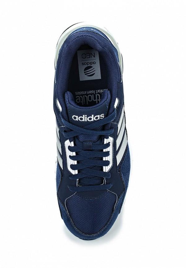 Мужские кроссовки Adidas Neo (Адидас Нео) F98034: изображение 4