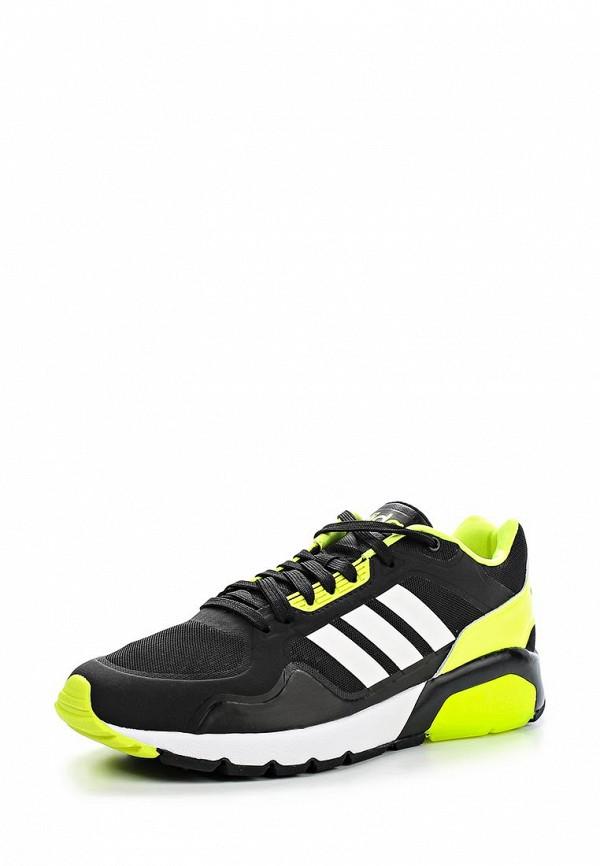 Мужские кроссовки Adidas Neo (Адидас Нео) F98042: изображение 1