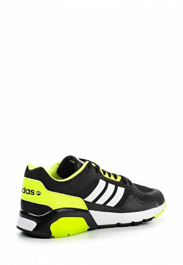 Мужские кроссовки Adidas Neo (Адидас Нео) F98042: изображение 2