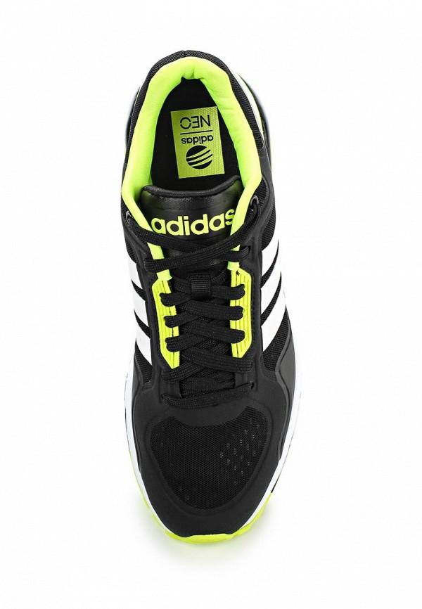 Мужские кроссовки Adidas Neo (Адидас Нео) F98042: изображение 4