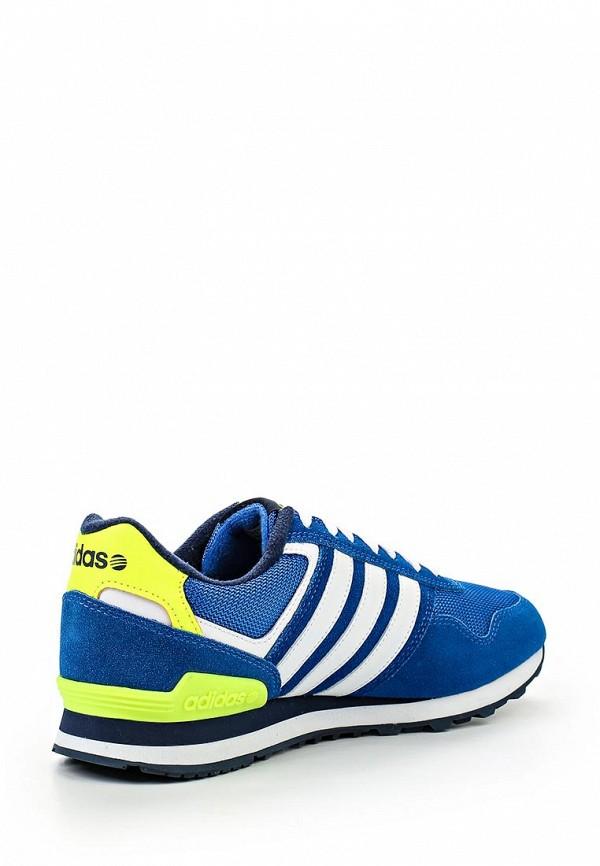 Мужские кроссовки Adidas Neo (Адидас Нео) F98293: изображение 2