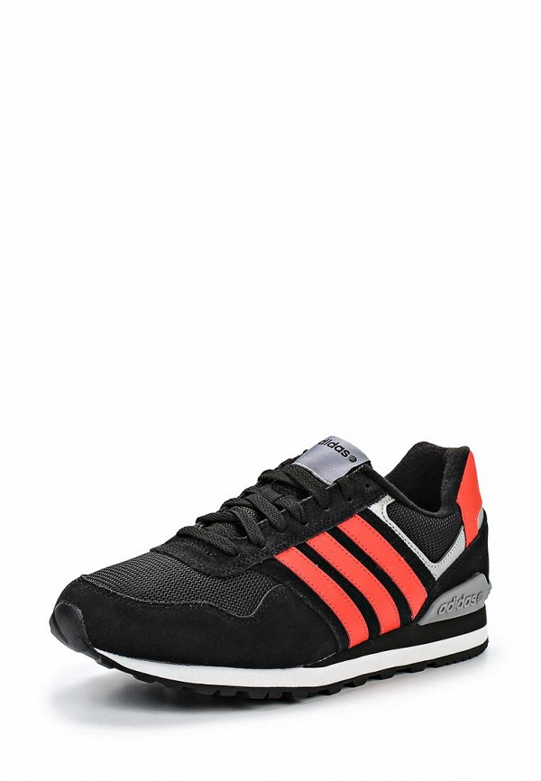 Мужские кроссовки Adidas Neo (Адидас Нео) F98294: изображение 1