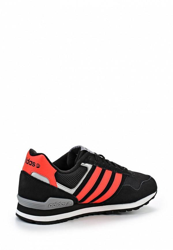 Мужские кроссовки Adidas Neo (Адидас Нео) F98294: изображение 2