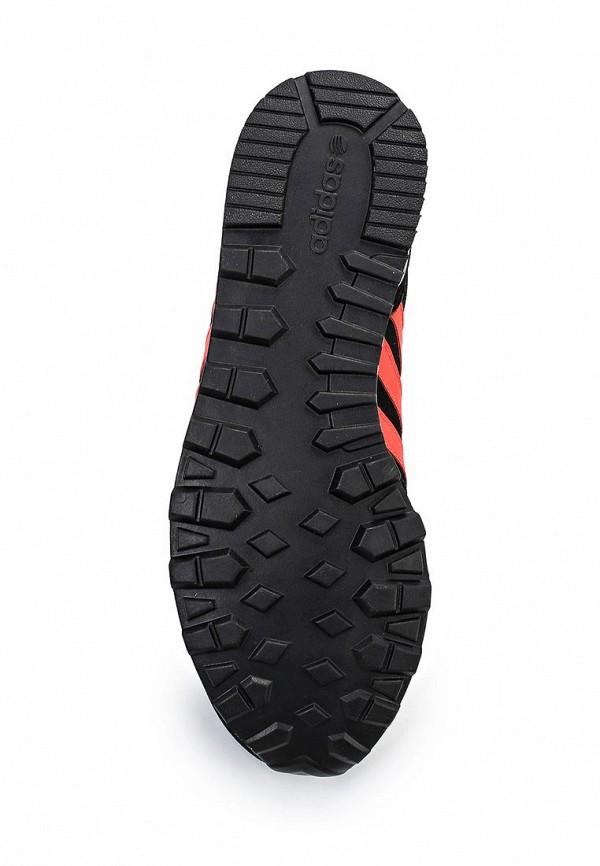 Мужские кроссовки Adidas Neo (Адидас Нео) F98294: изображение 3
