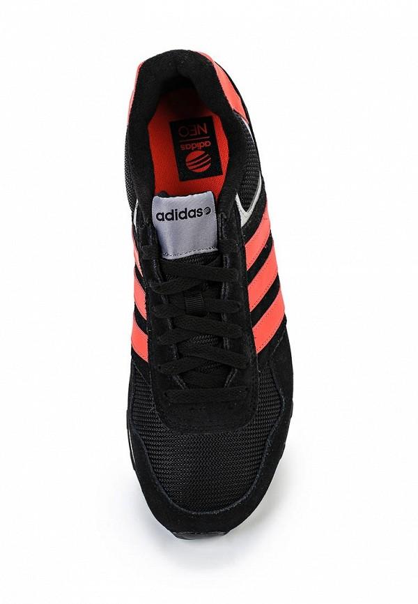 Мужские кроссовки Adidas Neo (Адидас Нео) F98294: изображение 4
