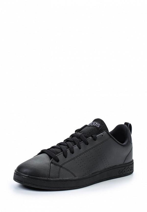 Мужские кеды Adidas Neo (Адидас Нео) F76599: изображение 1