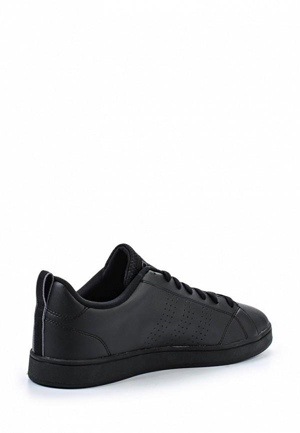 Мужские кеды Adidas Neo (Адидас Нео) F76599: изображение 2