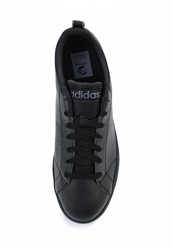 Мужские кеды Adidas Neo (Адидас Нео) F76599: изображение 4