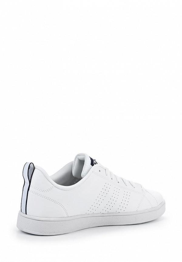 Мужские кеды Adidas Neo (Адидас Нео) F76598: изображение 2