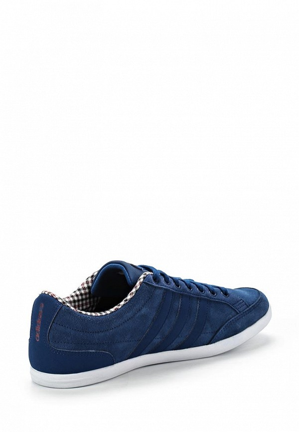 Мужские кеды Adidas Neo (Адидас Нео) F98435: изображение 2