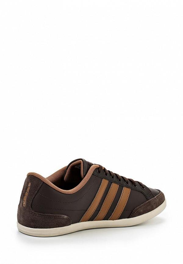 Мужские кеды Adidas Neo (Адидас Нео) F98434: изображение 2