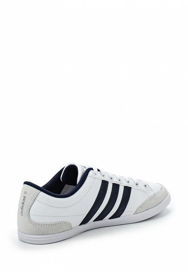 Мужские кеды Adidas Neo (Адидас Нео) F98433: изображение 2