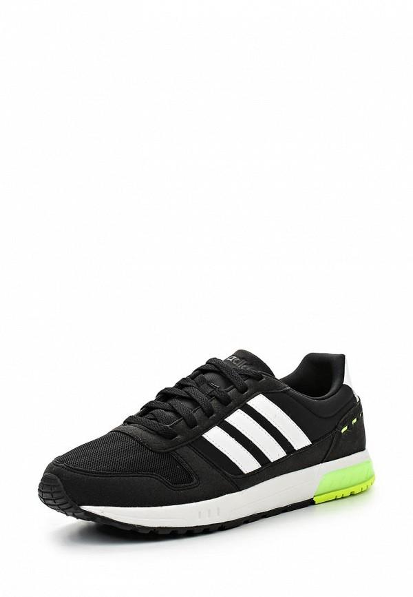 Мужские кроссовки Adidas Neo (Адидас Нео) F98738: изображение 1