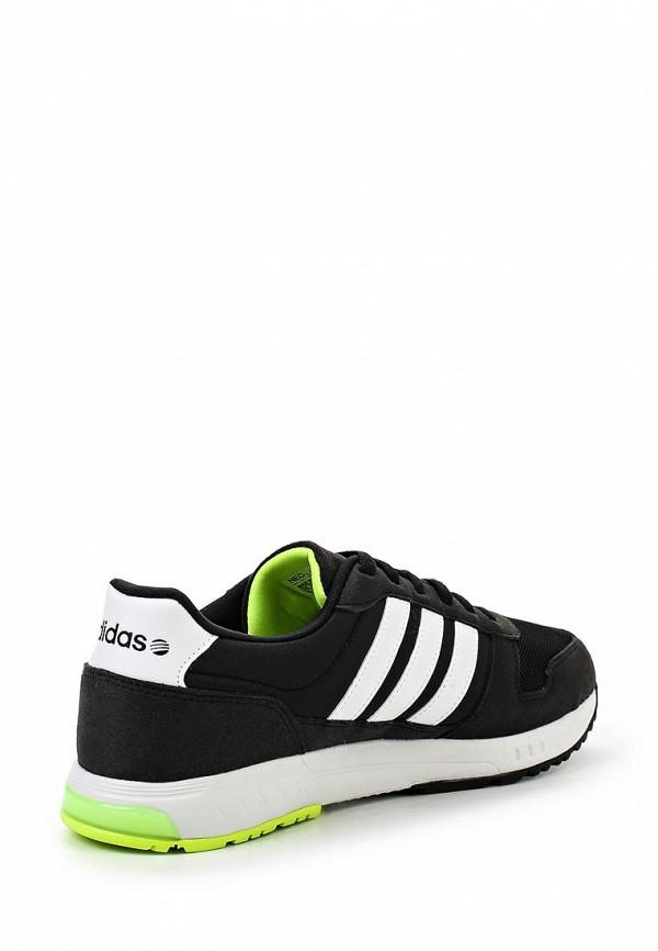 Мужские кроссовки Adidas Neo (Адидас Нео) F98738: изображение 2