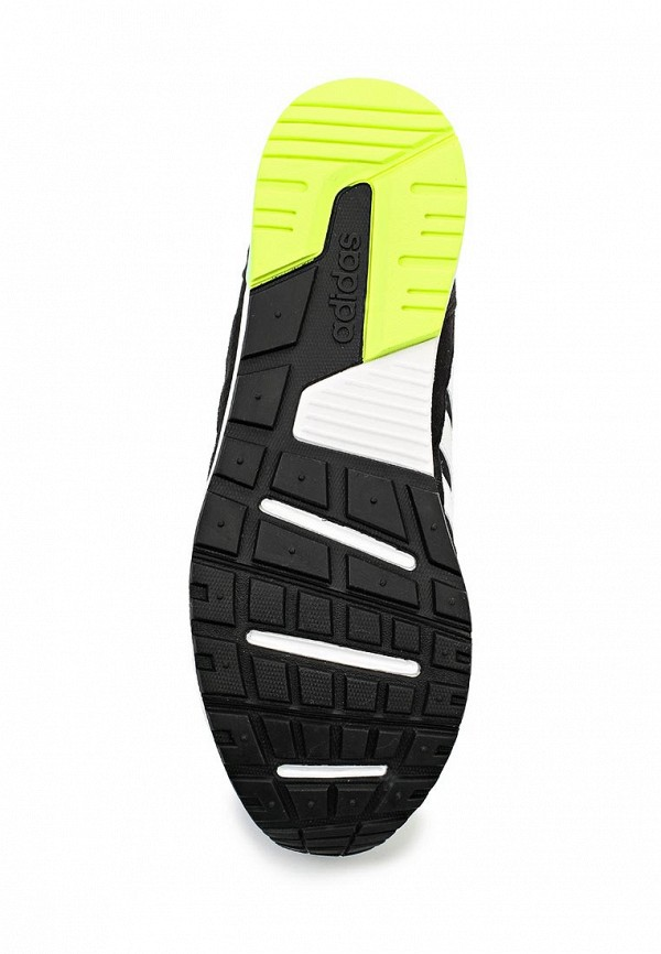 Мужские кроссовки Adidas Neo (Адидас Нео) F98738: изображение 3